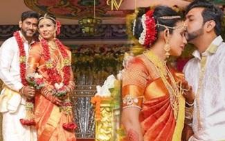 Indian Wedding Filmmaker I Ramesh Nirsanti