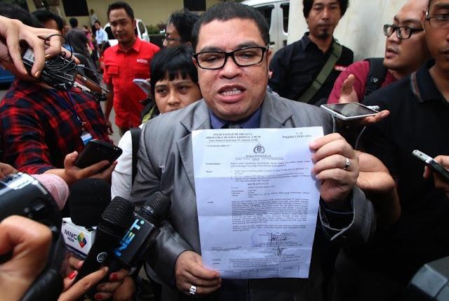 Razman: Daeng Aziz Sudah tak Punya Apa-Apa