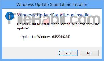 Windows 8.1 Update Screenshot 2
