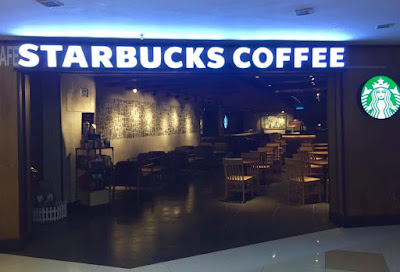 Starbucks Plaza Shah Alam Buy One Free One Voucher Promo