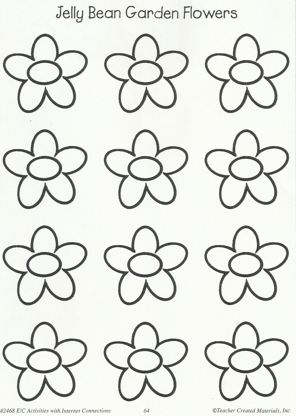 Spring Crafts Spring Flower