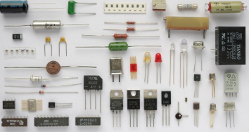 Electronic Gadgets   Active and Passive Electronic Components