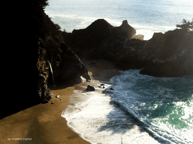 Visiter Big Sur Californie