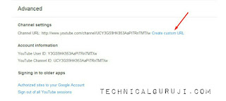 How to Change Youtube Channel URL Hindi Guide