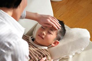 Chăm sóc trẻ khi bị bệnh viêm phế quản