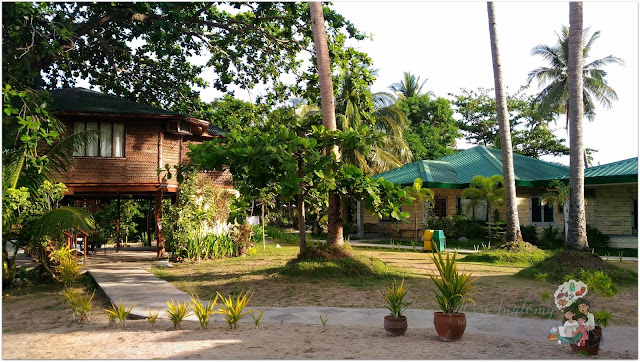 Laiya Coco Grove Resort Family Rooms
