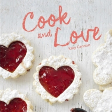 Cook and love de Katy Cannon