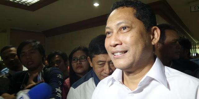Waketum Gerindra Usulkan Duet Buwas-Sandiaga untuk Tantang Ahok