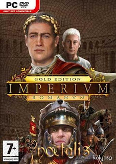 Download Game Imperium Romanum Gold Edition Free PC Full Version
