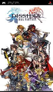 LINK DOWNLOAD GAMES dissidia final fantasy PSP FOR PC CLUBBIT