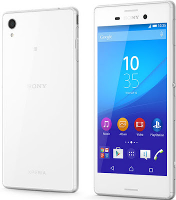 Sony Xperia M4 Aqua complete specs and features