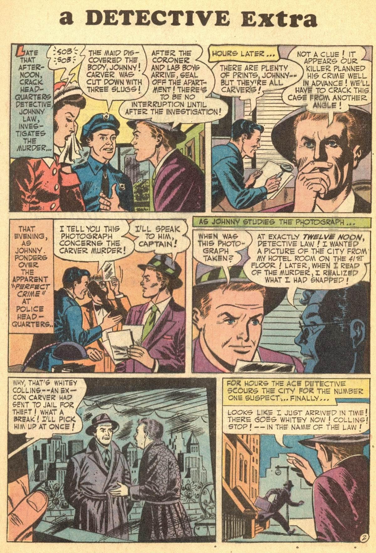 Detective Comics (1937) 423 Page 21