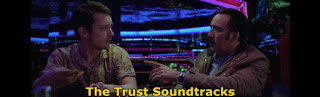 the trust soundtracks-the trust muzikleri