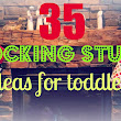35 Stocking Stuffer Ideas for Toddlers