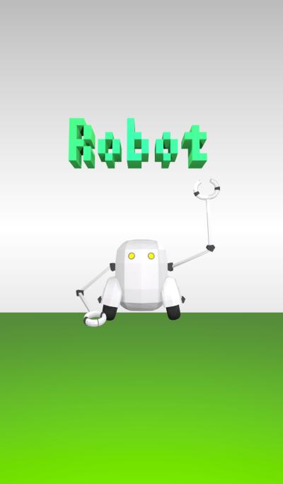 Useful Robot