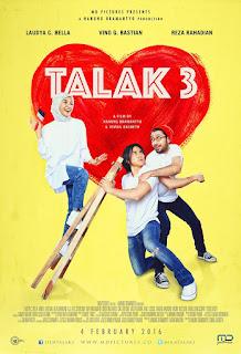 Talak 3 2016 WEB-DL 480p