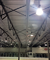 Energy efficient lighting upgrades save you money