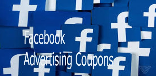 Facebook Advertising Coupons | Facebook Coupons
