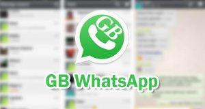 تطبيق GBWhatsapp