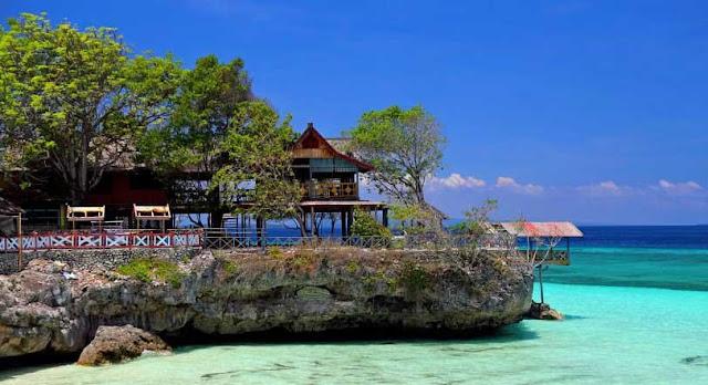 Melihat 7 Tempat Wisata di Makassar Paling Menarik