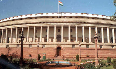 NewsTimes - Lok Sabha passes two bills to replace NEET ordinances