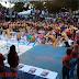 13 grupos de reisado se apresentaram durante o XX Festival de Reisado de Boa Hora