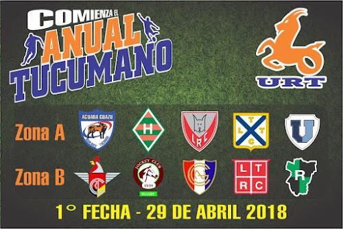 El Anual Tucumano vuelve al ruedo