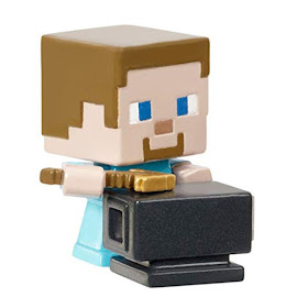Minecraft Series 13 Steve? Mini Figure