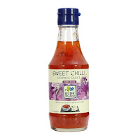 good ideas for sweet chilli sauce