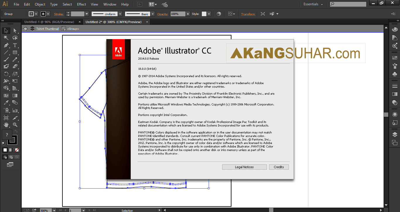 Free download Adobe Illustrator CC 2014 offline activation and activation code full crack with amtlib.dll for windows 32bit and 64bit update serial number www.akangsuhar.com . Adobe Illustrator CC 2014 kuyhaa, Adobe Illustrator CC 2014 bagas31, Adobe Illustrator CC 2014 ipenk