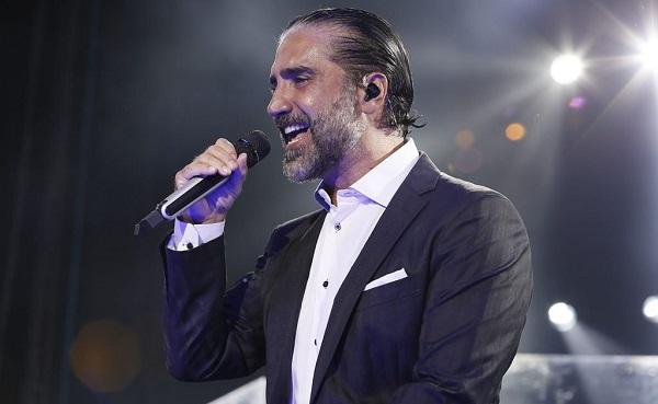 Alejandro Fernandez en Torreon en Concierto ve Boletos