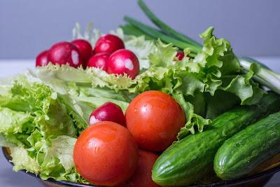 φυτοφάρμακα-φρούτα και λαχανικά