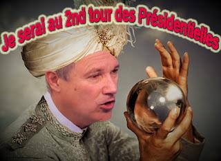 Rions un peu avec Nicolas Dupont-Aignan !