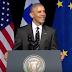 Η ομιλία του Μπαράκ Ομπάμα στο «Σταύρος Νιάρχος» (video)