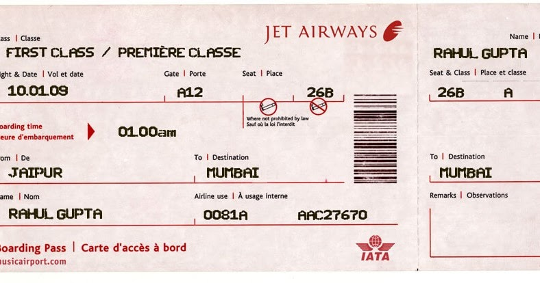 Generate fake airline tickets or boarding pass for Fake boarding pass template