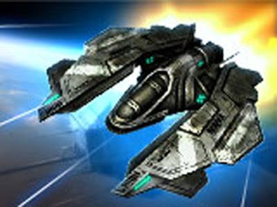 تحميل لعبة حرب الفضاء download star raid game