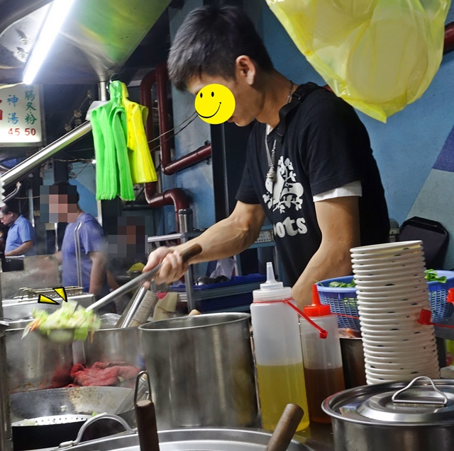 岑佳食坊菜單~台北捷運行天宮站素食、松江市場素食