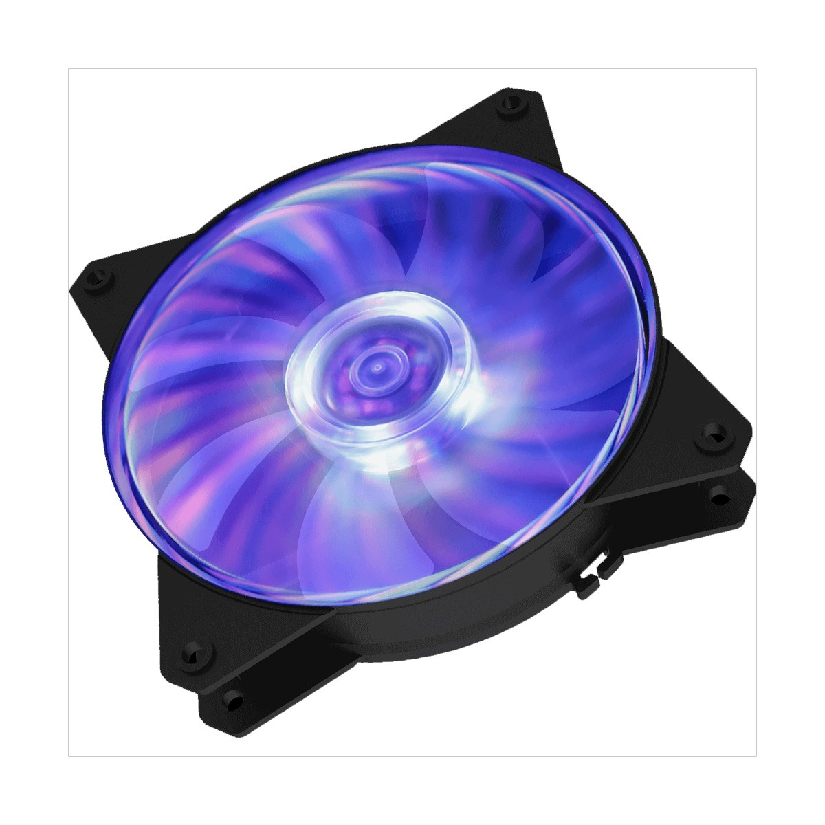 Cooler Master Masterfan Pro Lite 120mm RGB Casing Cooling Fan