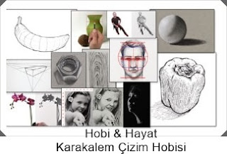 Hobi - Resim Çizimi