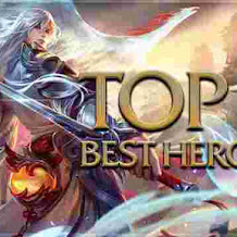 5 Best Hero Mobile Legend Update Desember 2017