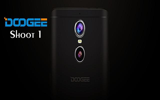 سعر و مواصفات Doogee Shoot1 - مدونة الأهراس