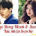 Lee Dong Wook và Suzy, cặp đôi cách nhau 13 tuổi xác nhận hẹn hò
