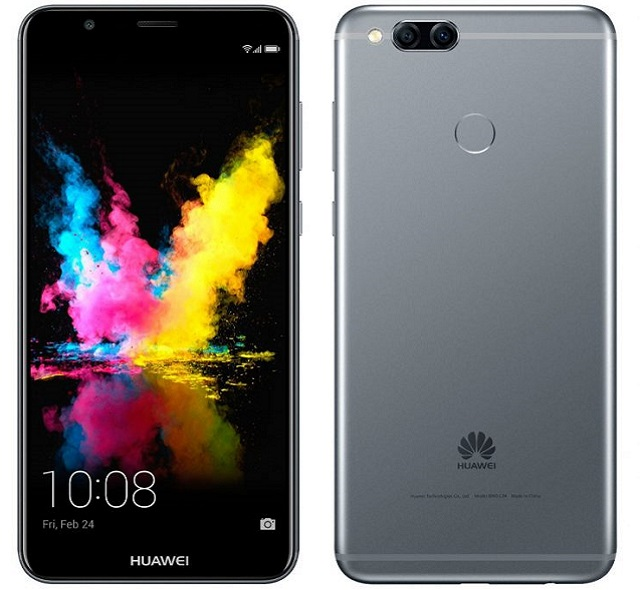 Huawei Mate SE in the United States