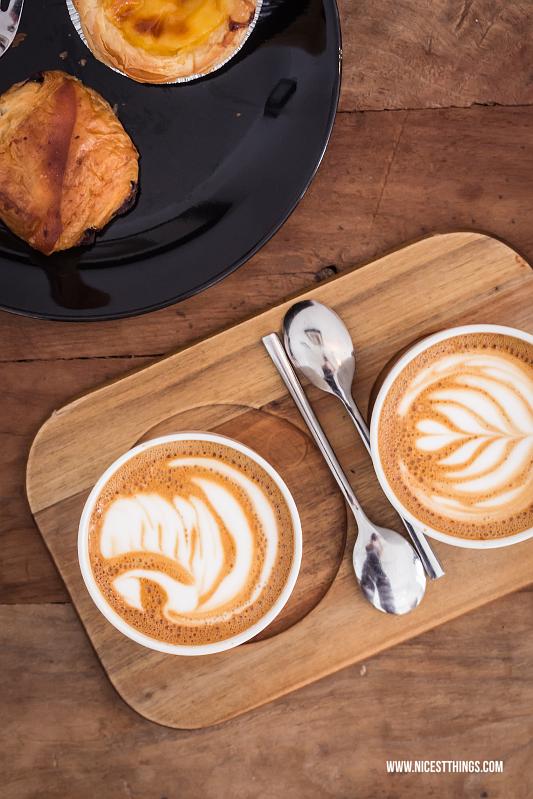 Latte Art Cappuccino Coffee Nerd Heidelberg
