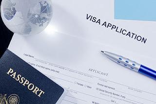 F-1 Student Visa Application Checklist