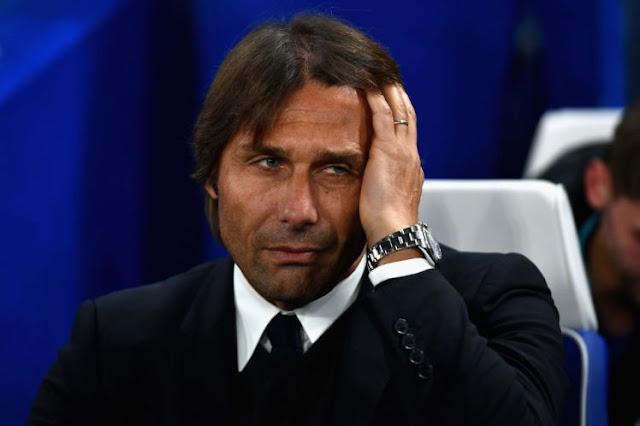Antonio Conte: Jose Mourinho Punya Masalah Memori