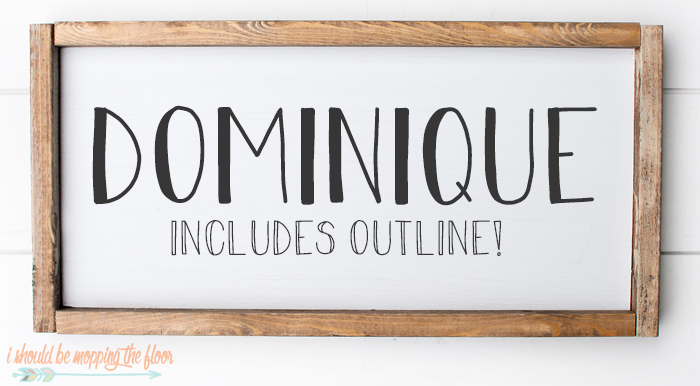Dominique Font