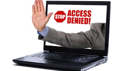 Cara Membuka Situs Website yang di Blokir