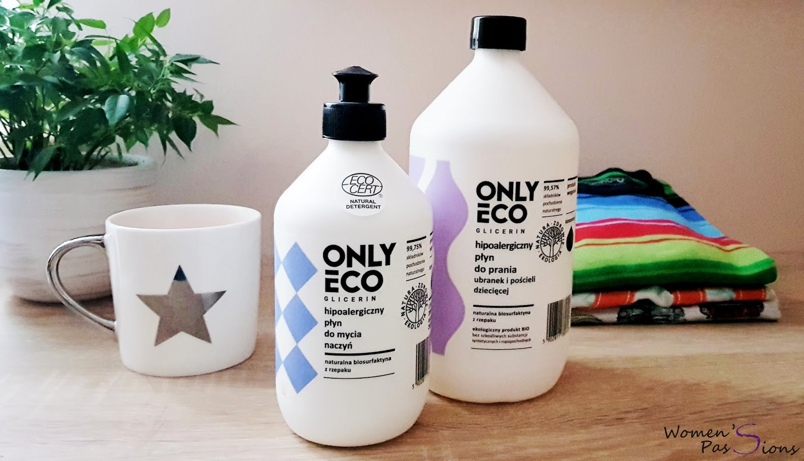 Produkty Only Eco