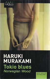 tokio blues Haruki Murakami